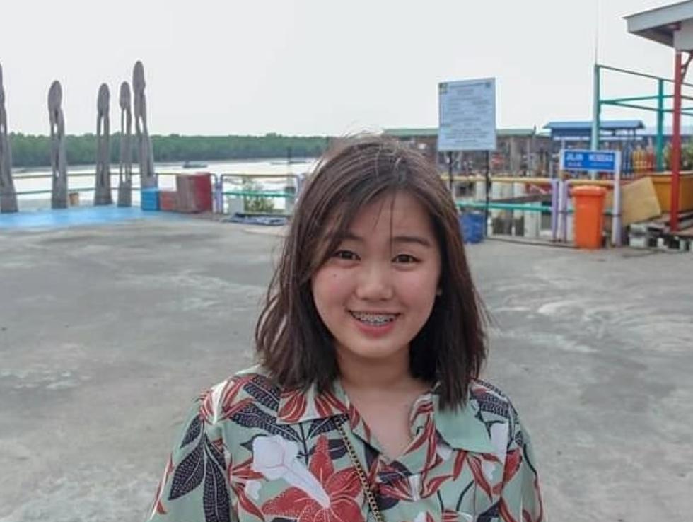 Chen Yen