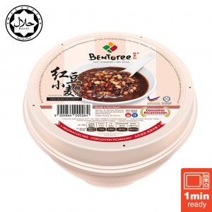 Red Bean Dessert with Wheat 270g