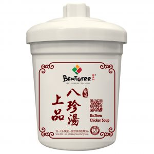 上品八珍汤 Ba Zhen Chicken Soup 380g